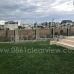 Clearview fencing residential